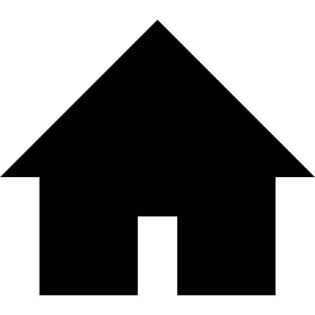 forme-de-maison-du-batiment-noir_318-44442