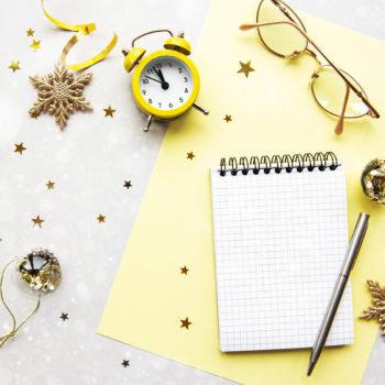 Comment tenir ses bonnes résolutions pour 2017 ?