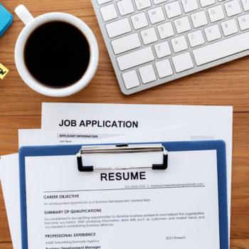 Quels sont les articles à écrire pour promouvoir votre CV Blog?