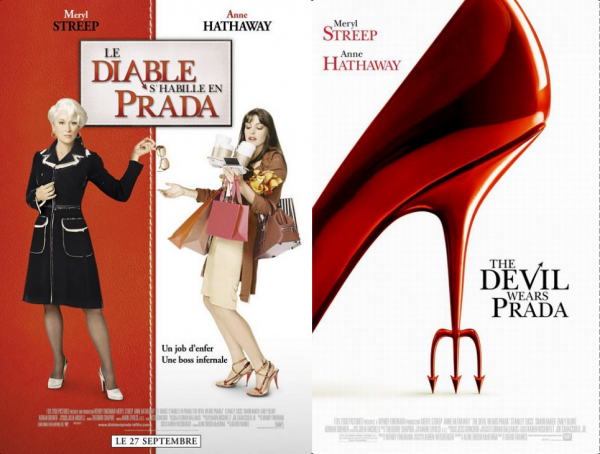 Les 14 leçons qu'un Executive Assistant doit retenir du film « Le Diable s'habille en Prada » (Partie 1)