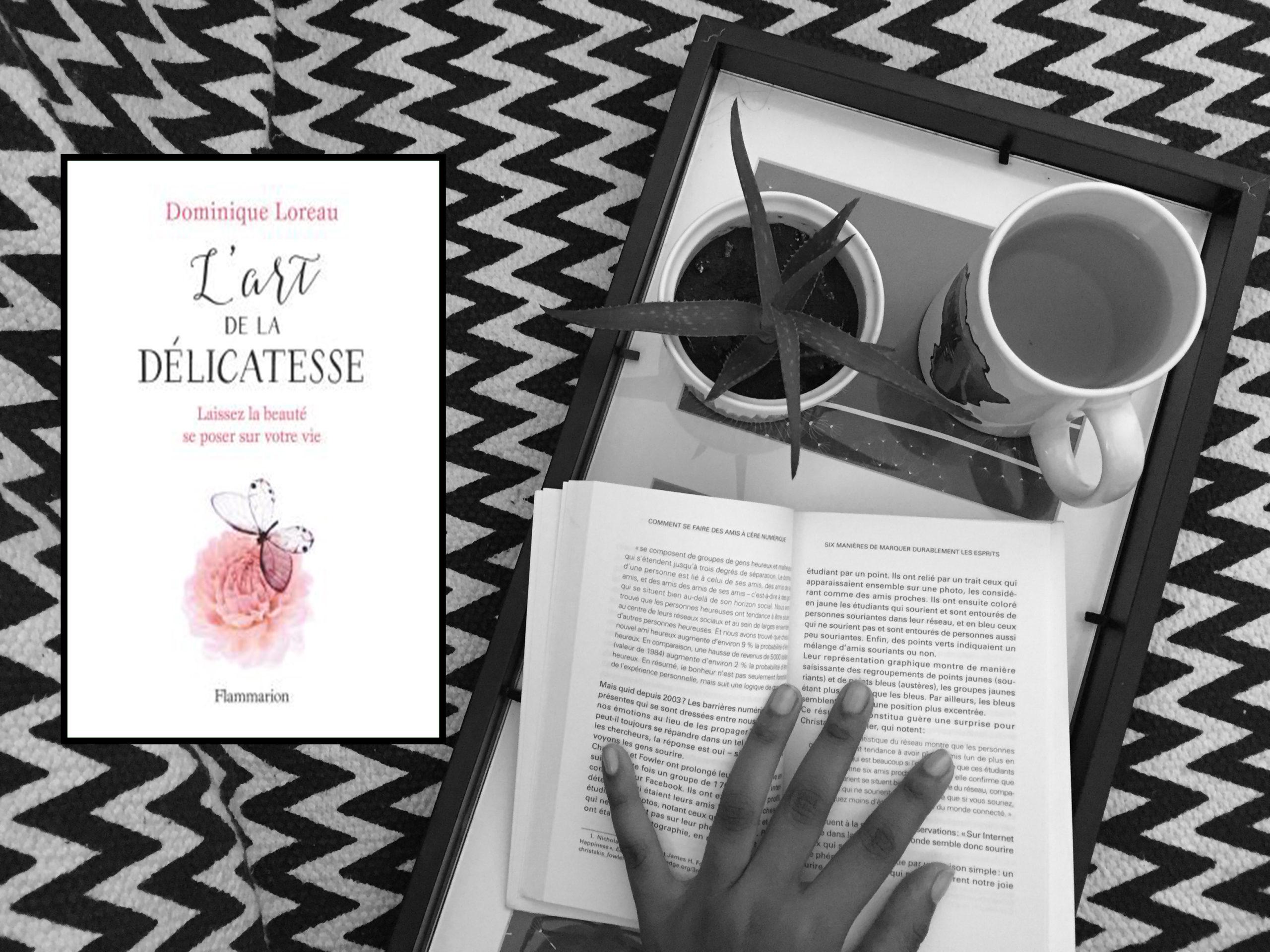 Un espace de vie ordonné pour un esprit clairoù pourquoi lire les livres de Dominique Loreau