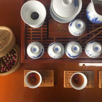 Acacia Bien Etre : Ma solution thé