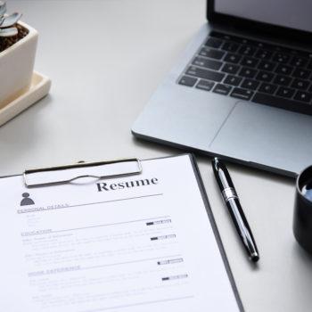 Jeunes diplômés : Comment présenter un CV sans expériences professionnelles