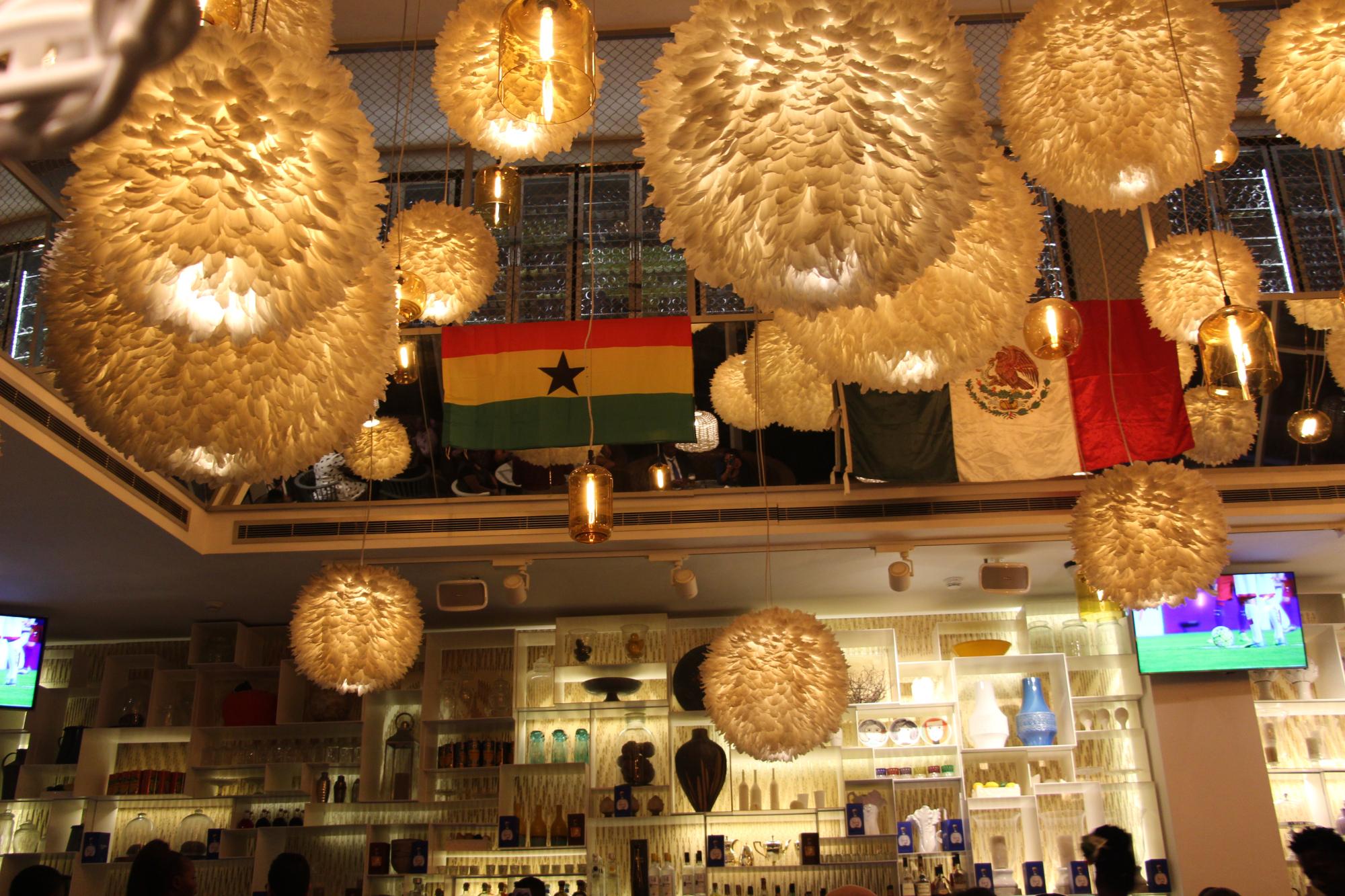 Ghana : Découvrir Accra et Téma dans le prisme artistique et culturel