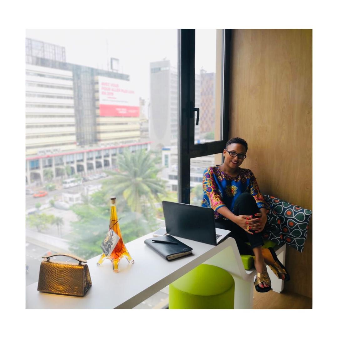 Seen Hotel Abidjan Plateau : un hotel trendy et moderne en plein coeur du centre des affaires