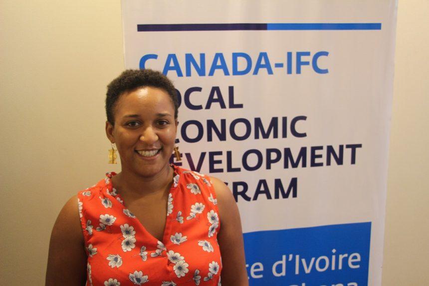 Retour sur ma semaine de formation à Accra avec la SFI Canada du Groupe de la Banque Mondiale