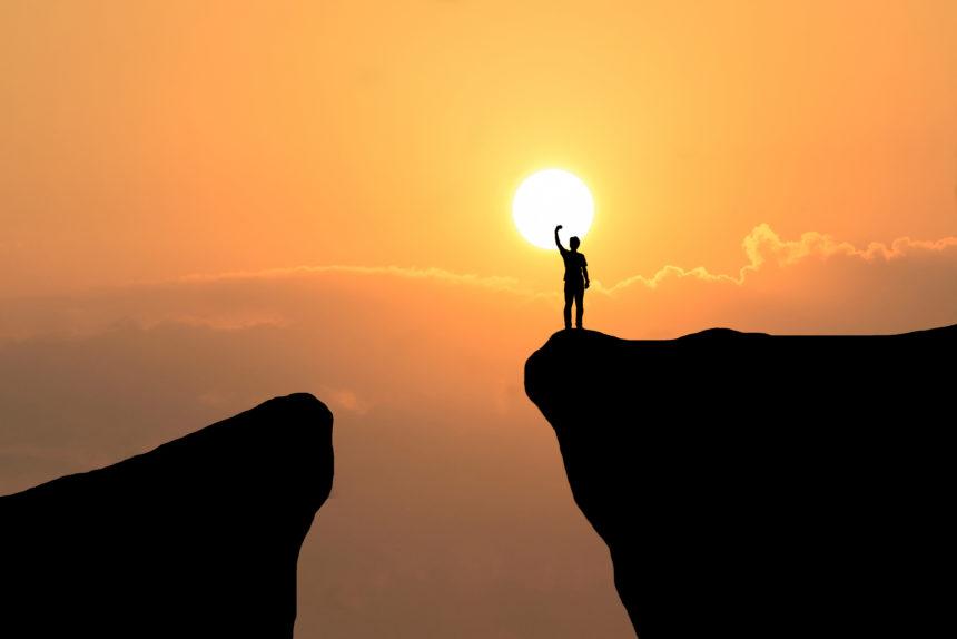 A ne rien tenter, on peut aussi ne rien vivre : Passez à l'action !