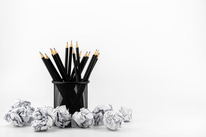 Comment l'échec peut vous booster dans l'entrepreneuriat ?