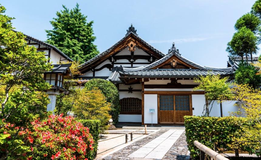 Découvrir les différentes solutions d'hébergement lors d'un séjour au Japon