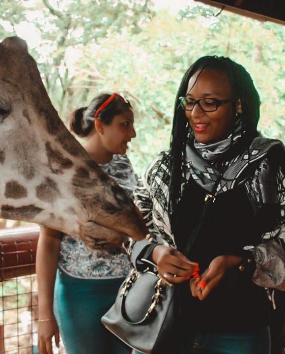 Travel Blog : Comment j'ai financé des voyages sur le continent africain grâce à mes blogs