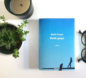 4 raisons de lire Petit Pays de Gaël Faye